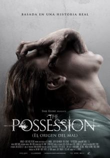 The possession ( El origen del Mal)